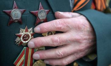 В апреле ежегодную выплату получат участники и инвалиды Великой Отечественной войны