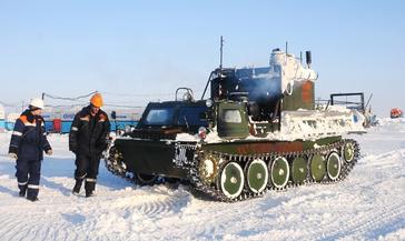 К 2035 году в Российской Арктике в разы увеличится количество рабочих мест