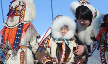 На Таймыре состоялся семинар по порядку подтверждения сведений коренными народностями