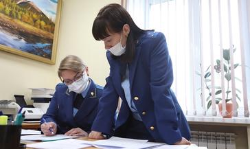 Прокуратура Норильска проверила соблюдения бюджетного законодательства при реализации нацпроекта «Здравоохранение»