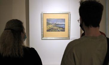 Норильская художественная галерея приглашает горожан на выставку работ художников севера Красноярского края