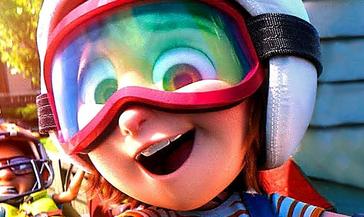 Большой фестиваль мультфильмов в этом году пройдёт онлайн