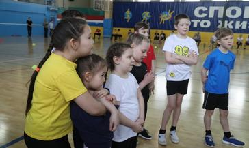 Норильчан приглашают присоединиться к благотворительной акции «Союз спорта и добра»