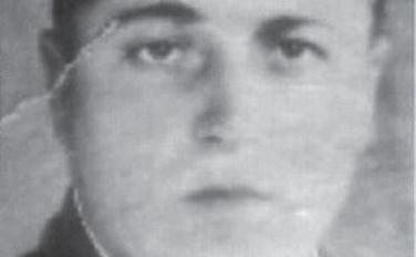 Лейтенант Алексей Николаевич Кононов (1922 — 1969)