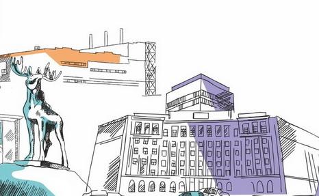 15–19 мая в Норильске пройдёт «Социально-конструкторское бюро. Онлайн»