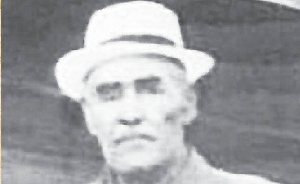 Рядовой Ахмадей Игдисламович Аминев (1913 — 2002)