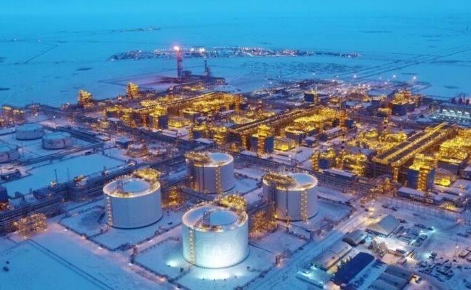 «Новатэк» и Uniper подписали соглашение о сотрудничестве