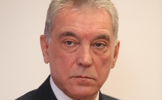 Сергей Сукач сложил депутатские полномочия