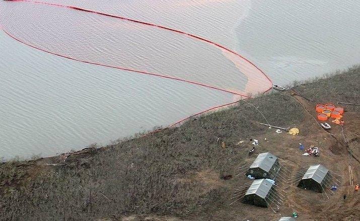 Совет директоров «Норникеля» обсудил ход ликвидации последствий аварии на ТЭЦ–3