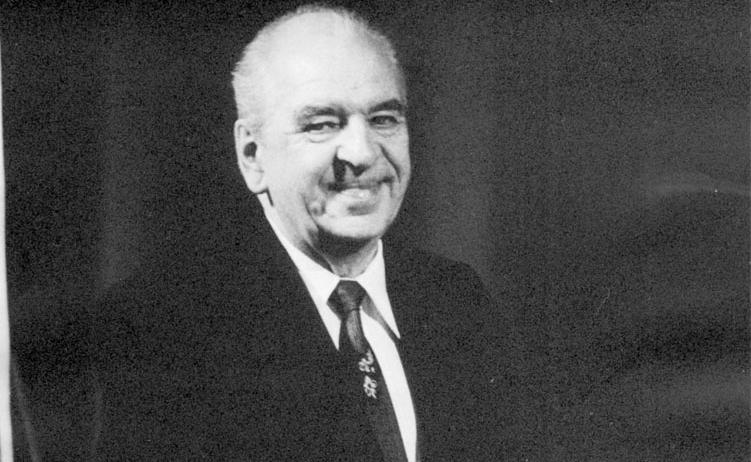 20 января исполнится 95 лет со дня рождения почётного гражданина Норильска Гунара Робертовича Кродерса