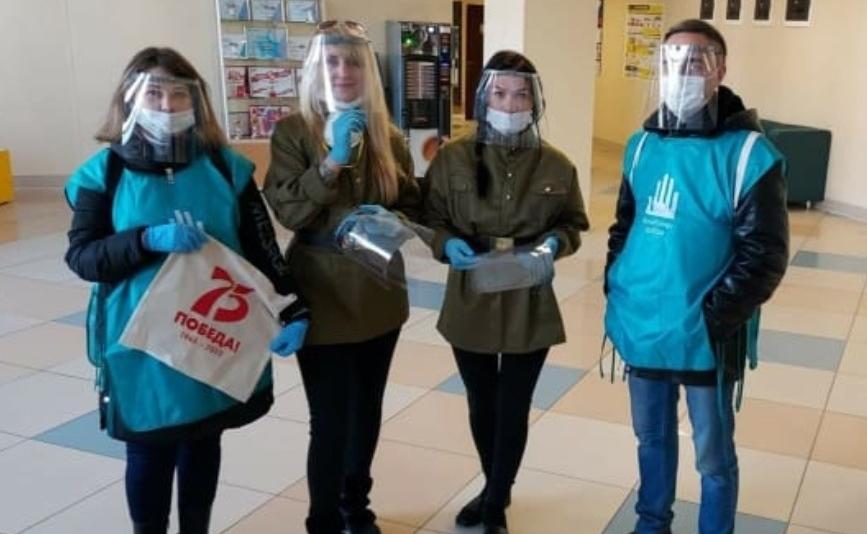 Интернет-находки против коронавируса: Fablab усовершенствует защитные маски
