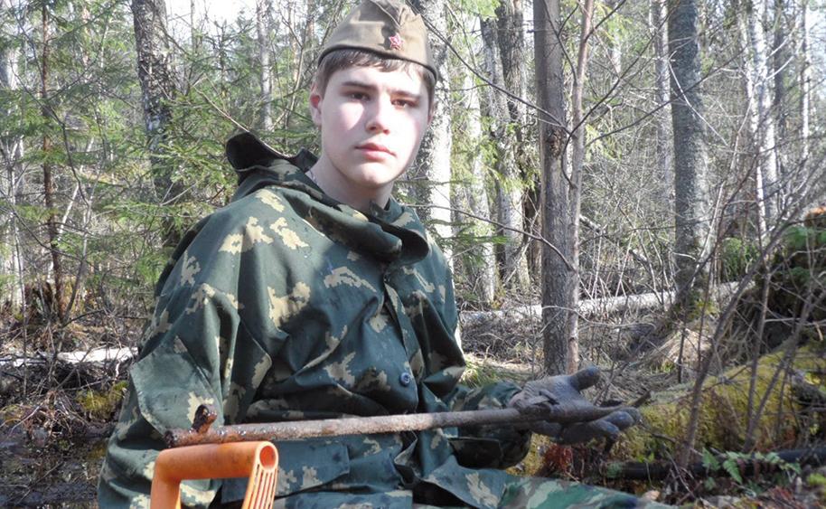 Олег Шалдаев